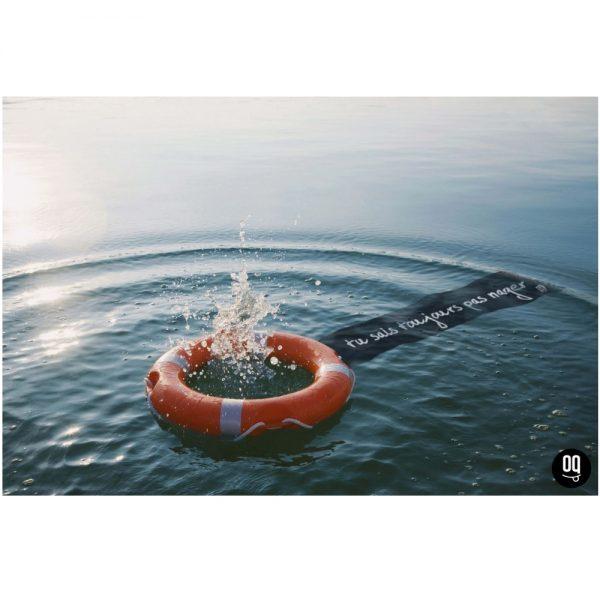 Moquerie - La Plexi Barre - Tu sais toujours pas nager